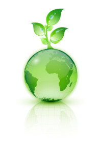 Earth Day 2014 newsletter