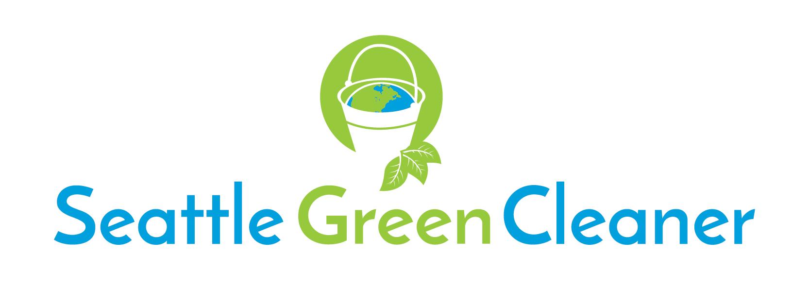 Seattle Green Cleaner logo