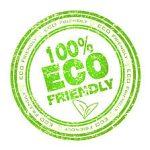 SGC is 100% Eco Friendly