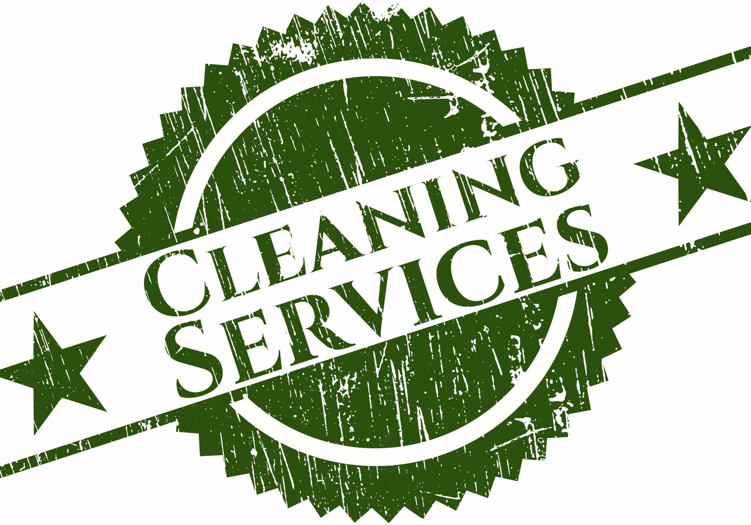 Cleaning services original_414390784