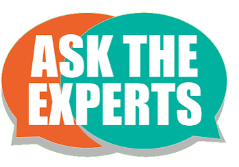 Ask the Experts image